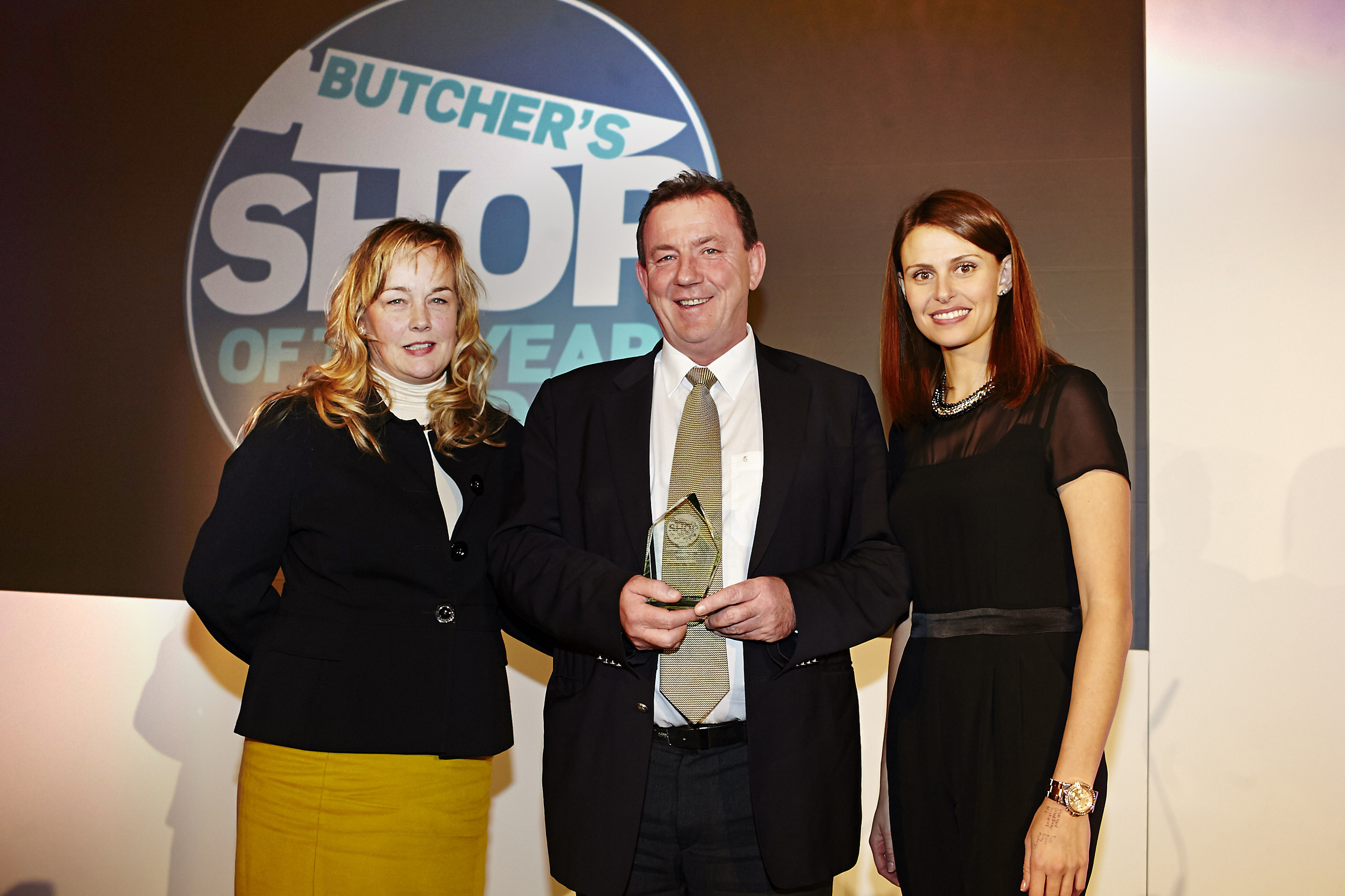 Butcher's Shop of the Year Innovation Award
