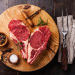 Fiona Beckett – Steak to share for Valentine's Day – and the wine to go with it.