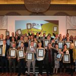 Hannan win Best Traditional Sausage For Northern Ireland at UK Sausage Awards